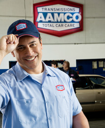 AAMCO Transmission Technician Fayetteville