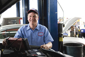 Engine Tune Up Fayetteville